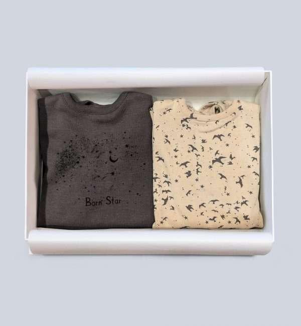 bodysuit gift set for babies